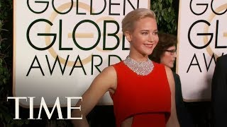 It's Official: Jennifer Lawrence Is Engaged To Art Aficionado Cooke Maroney | TIME