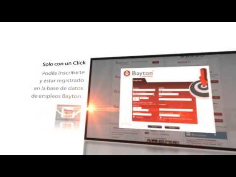 Nueva página web Bayton Grupo Empresario.flv