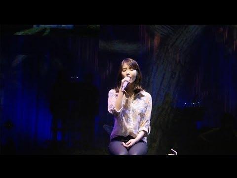 IU(아이유) Ep 2 - 2014 소극장 콘서트 라이브 _ 사랑이 지나가면 [Sarang-i Jinagamyeon] : When love passes by