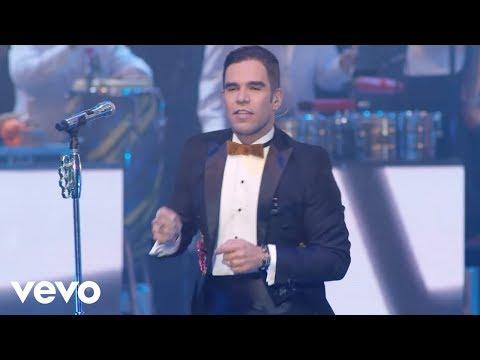 Grupo Cañaveral De Humberto Pabón - Echarme Al Olvido (Desde El Auditorio Nacional)