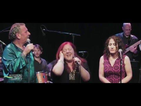Viva - Morgenland Festival at Bimhuis 2015