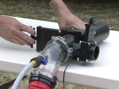 Rv Tank Cleaning Video By Rv Education 101 174 Youtube
