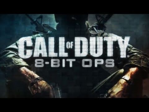 DashieXP - Call of Duty: 8-Bit OPS
