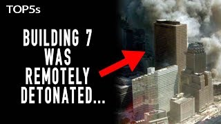 5 MOST Widely Believed Conspiracy Theories... | Do you believe in any of them?