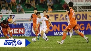 U21 Gangwon vs U21 HAGL: Công Phượng solo tỏa sáng | VTC