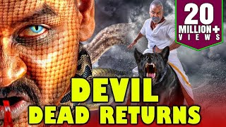 Devil Dead Returns 2019 South Indian Movies Dubbed In Hindi Full Movie | Raghava Lawrence, Vedhika
