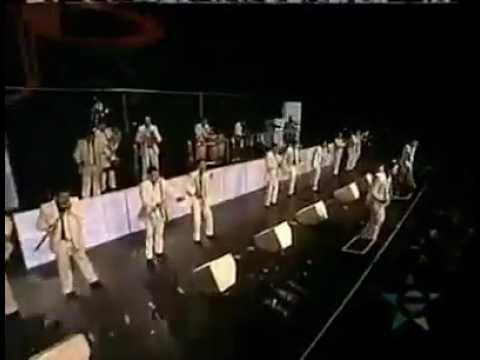Banda El Recodo-Popurrí de cumbias...