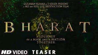 Bharat Teaser- Salman Khan, Tabu, Katrina Kaif..