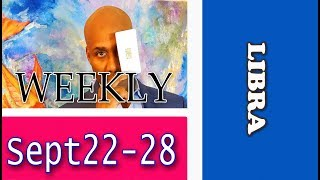 Libra Weekly Love Their addicted to you !!! Sept 22-28