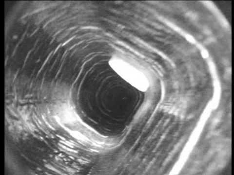 ispezione collaudo canna fumaria idroambiente
