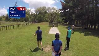 Backyard T20 World Cup Quarter Finals