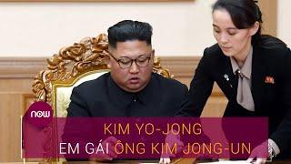 """Em gái Kim Jong-un: """"Bàn tay sắt"""" sau sự cứng rắn của Triều Tiên với Hàn Quốc   VTC Now"""