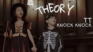 [TWICE] The Story Between Knock Knock And TT