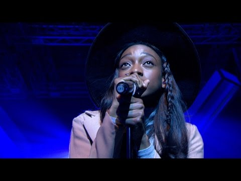 Little Simz - Wings - Later... with Jools Holland - BBC Two