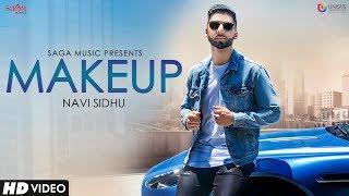 Makeup – Navi Sidhu – Kuwar Virk Video HD