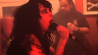 AUTARX - The Rift (Live)