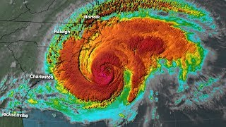 Live coverage of Hurricane Florence | ABC11