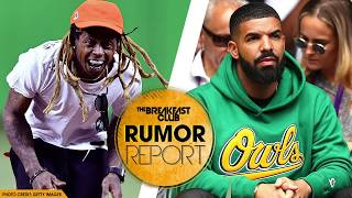 Lil Wayne's Feelings on Birdman's Apology and Missed Collab with Drake