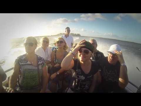 Kuba Libre salsa trip 2017