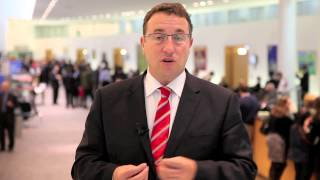 Achim Steiner speaks on green economy indicators
