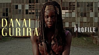 Danai Gurira: From The Walking Dead To Black Panther