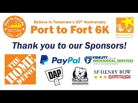 Port to Fort Promo Video