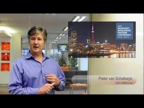 XMPro News and Gartner BPM Sydney Summit Discount Offer.mp4