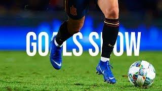 Crazy Football Skills & Goals 2019 | HD
