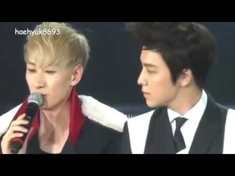 [Part 39] HaeHyuk/EunHae sweet moments - Come inside me