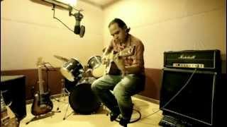 Fantasia Bulan Madu (Search)  - Instrumental - Acoustic Guitar - Cover