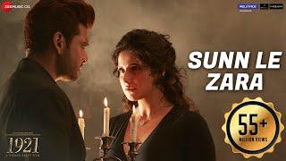 Sunn Le Zara – 1921 – Zareen Khan