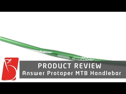Answer Protaper Expert MTB Handlebar