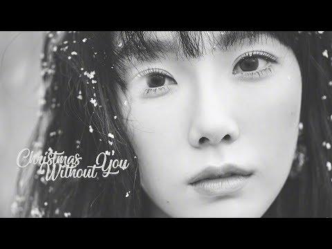 [THAISUB] ซับไทย Christmas without You  - Taeyeon