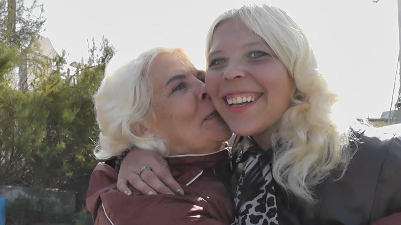Дарья Полюдова вышла на свободу