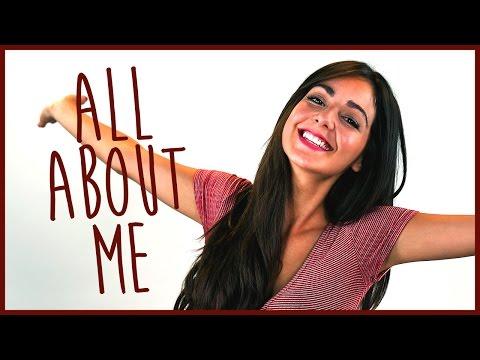 CAELI - Get To Know Me