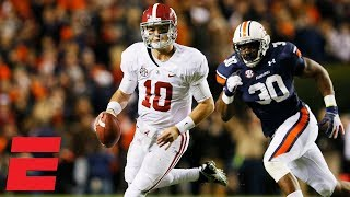 Alabama vs Auburn: Best Iron Bowl rivalry games | NCAA Football Classics