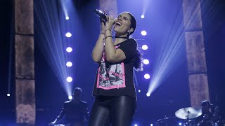 """Alessia Cara """"Stay"""" ft. Zedd & """"Scars to Your Beautiful"""" - Live at the 2017 JUNO Awards"""