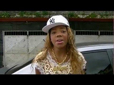 Baixar Mc Beyonce - Amor Não é Oi