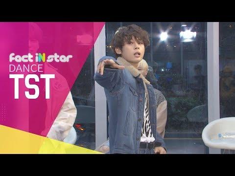 TST cover WINNER SHINEE EXO BTS VIXX BLACKPINK MONSTAX