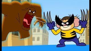 Rat-A-Tat  'Don's New Powerful ATM NEW SEASON 10⚡Best Episodes'  Chotoonz Kids Funny Cartoon Videos