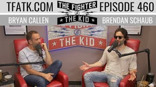 The Fighter and The Kid - Episode 460: Chris D'Elia