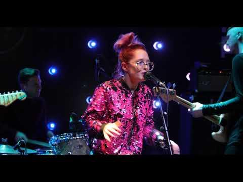 Be Charlotte - Dreamers -  Live @ Hard Rock Café Reykjavík - Iceland Airwaves 2017 - November 4th