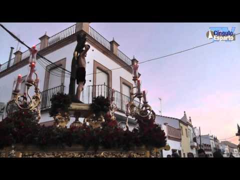 Procesión de San Sebastián de la Puebla del Río