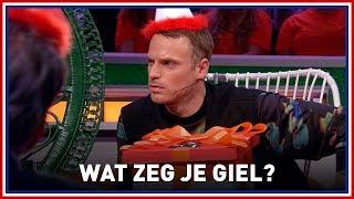 Een aantal pittige vragen voor GIEL (STUKTV) | Ik hou van Holland