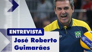 Dialethos Eventos - Entrevista com  José Roberto Guimarães