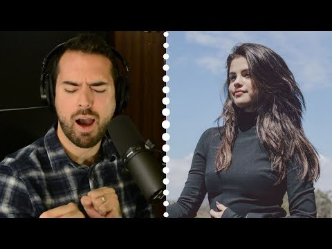 Vocal Coach Reacts To Selena Gomez - Lose You To Love Me NEW