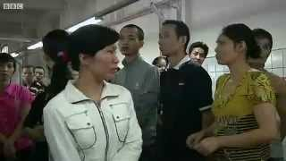 Cảnh 'trại nô lệ' người Việt ở Moscow