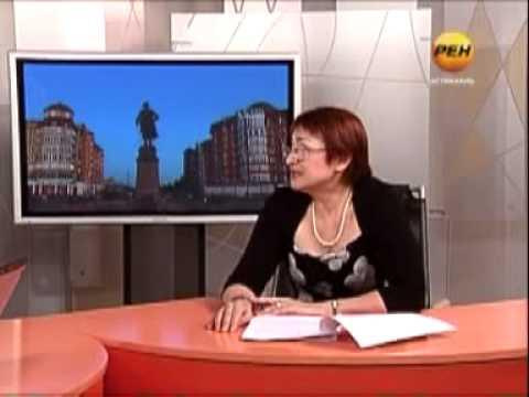 Эксперт. Поверина : Пётр первый. Эфир от 11.12.2009