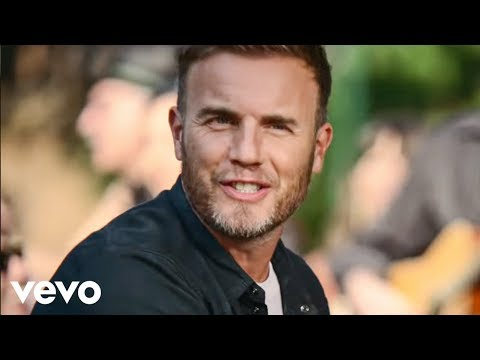 Gary Barlow - Let Me Go - YouTube