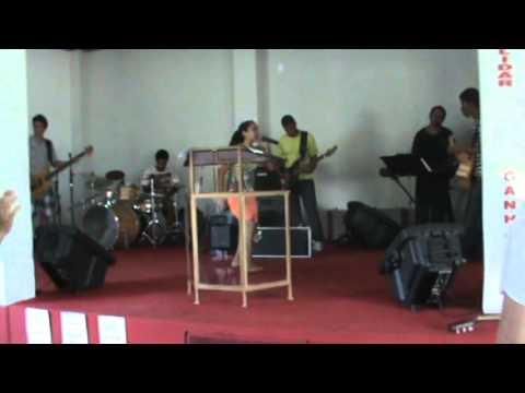 Baixar Emmelly de Jesus - Jesus (Arianne)